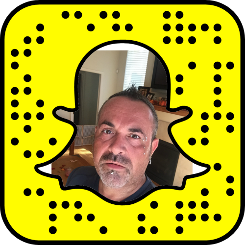 Custom SnapChat Snapcode